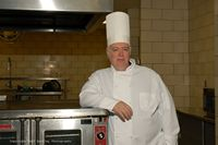 Jackson River Technical Center - Mr. Tom Hamelman - Culinary Arts