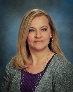 Jackson River Technical School - Administrative Assistant Secretary Mrs. Melody Weese