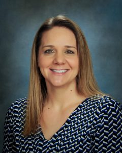 Jackson River Technical School - Administrative AssistantClerk Ms. Christy Armentrout