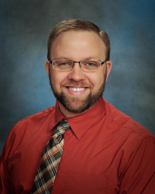 Jackson River Technical School - Automotive Technology Instructor Brad Starcher