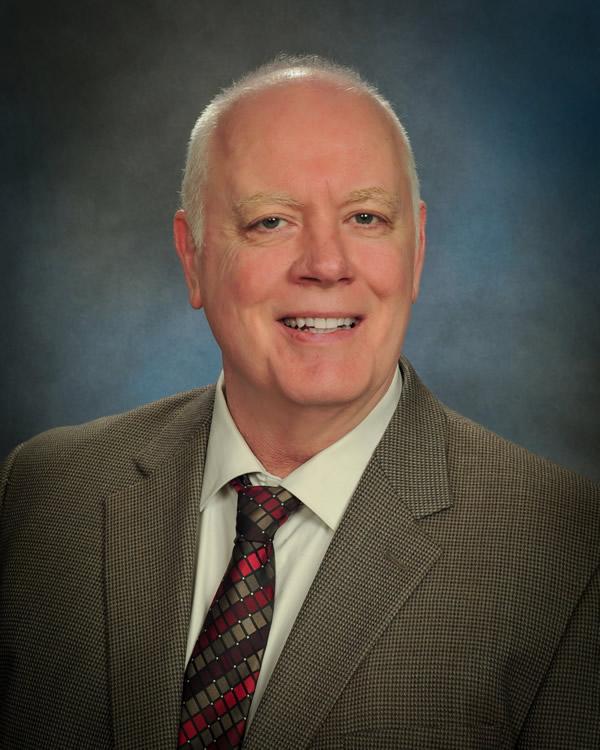 Jackson River Technical School - Culinary Arts Instructor Mr. Tom Hamelman