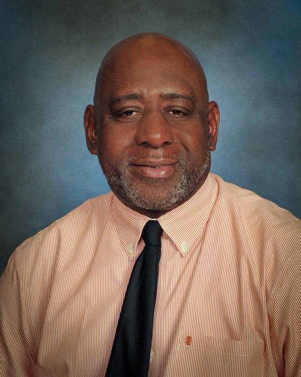 Jackson River Technical School - Maintenance Technician William Bell